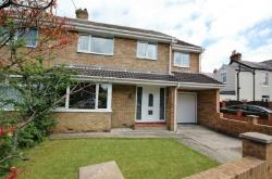 Detached House For Sale  Cleadon Tyne and Wear SR6