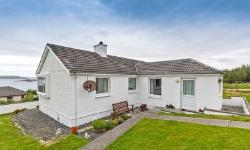 Detached House For Sale  Aultbea Achnasheen Highland IV22