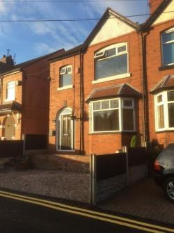 Detached House To Let  Haslington Cheshire CW1