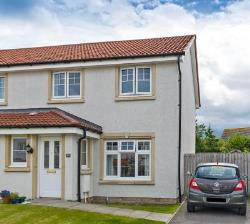 Detached House For Sale  Inverness Highland IV2