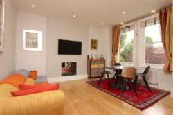 Flat For Sale  Ealing Common Greater London W5