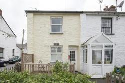 Terraced House For Sale  Wadebridge Cornwall PL27