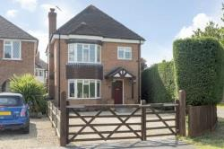 Detached House For Sale  Stratford-upon-Avon Warwickshire CV37