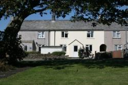 Terraced House For Sale  Tintagel Cornwall PL34