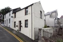Detached House For Sale  Bangor Conwy LL57