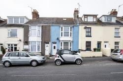 Terraced House For Sale  South Well Portland Dorset DT5
