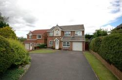 Detached House For Sale  Newbottle Village Tyne and Wear DH4