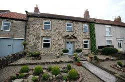 Terraced House For Sale  Ingleton Durham DL2