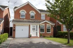 Detached House For Sale  Methley Leeds West Yorkshire LS26