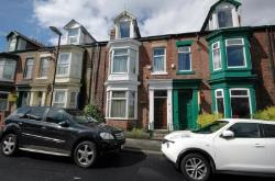Terraced House For Sale  Sunderland Tyne and Wear SR2