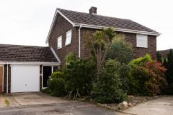 Detached House For Sale  Fowlmere Royston Hertfordshire SG8