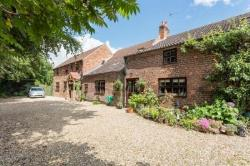 Detached House For Sale  Wootton Lincolnshire DN39