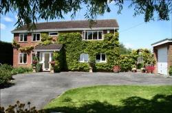 Detached House For Sale  Bruisyard Framlingham Suffolk IP17