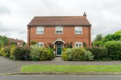 Detached House For Sale  Woodhall Spa Lincolnshire LN10