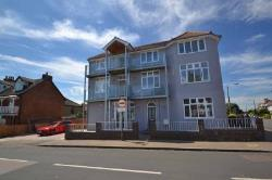 Flat For Sale  Harwich Essex CO12