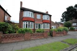 Detached House For Sale  Darlington Durham DL3