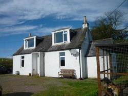 Detached House For Sale  Sanquhar Dumfries and Galloway DG4
