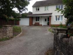 Detached House For Sale  Saron Denbighshire LL16