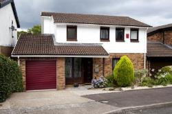 Detached House For Sale  Swansea Pembrokeshire SA35