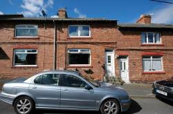Terraced House For Sale  Walker Street Durham DH6