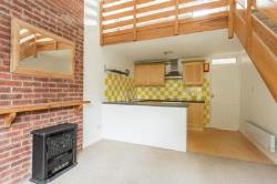 Terraced House For Sale  Chesterfield Derbyshire S42
