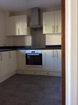 Terraced House To Let  Crediton Devon EX17