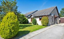 Detached House For Sale  DRumoak Aberdeenshire AB31
