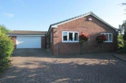 Detached House For Sale  York East Riding of Yorkshire YO43