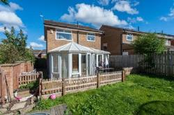Detached House For Sale  South Shields Tyne and Wear NE34