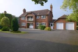Detached House For Sale  Burnt Hill Berkshire RG18