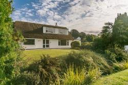 Detached Bungalow For Sale  Angarrack Cornwall TR27