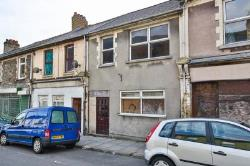 Terraced House For Sale  Cwm Gwent NP23