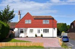 Detached House To Let  Willingdon East Sussex BN20
