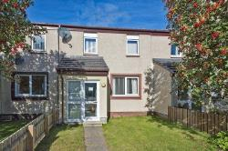 Terraced House For Sale  Forres Moray IV36