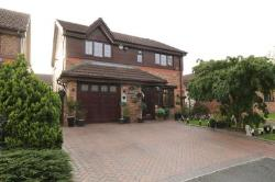 Detached House For Sale  flint Cheshire CH65