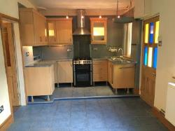 Terraced House To Let  Carnforth Cumbria LA6