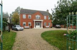 Detached House For Sale  Burgh le Marsh Lincolnshire PE24