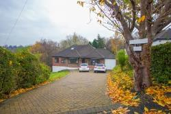 Detached House For Sale  Purley Surrey CR8