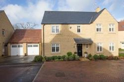 Detached House For Sale  Moreton-in-Marsh Gloucestershire GL56