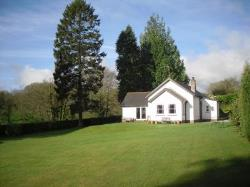 Detached House For Sale  Nr Chepstow Monmouthshire NP16