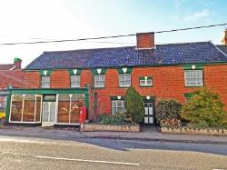 Terraced House For Sale  Pulham Market Norfolk IP21