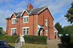 Detached House For Sale  North Dalton East Riding of Yorkshire YO25
