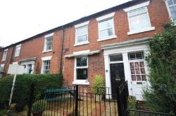 Terraced House For Sale  Stafford Staffordshire ST16