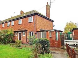 Detached House For Sale  Donington Lincolnshire PE11