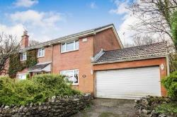 Detached House For Sale  Merthyr Mawr Bridgend CF32