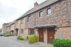 Terraced House For Sale  Ashford Kent TN27