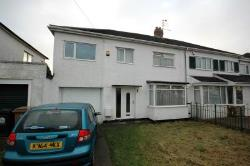 Detached House For Sale  West moor Tyne and Wear NE12