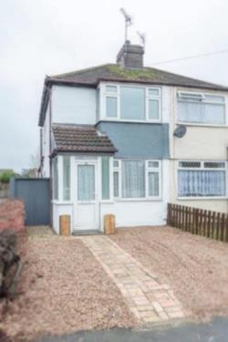 Detached House For Sale  Scunthorpe Lincolnshire DN16