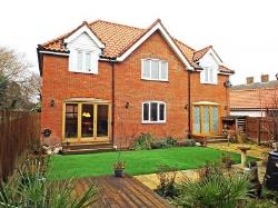 Detached House For Sale  North Walsham Norfolk NR28