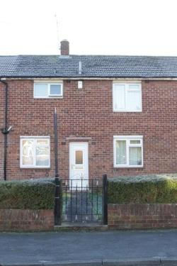 Terraced House For Sale  Aran Road Wrexham LL12